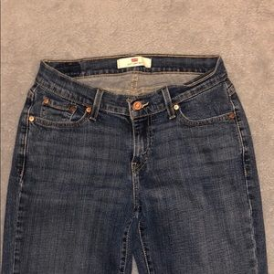 Levi's 529 Curvy Bootcut-Offer/Bundle to Save